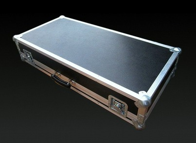 Pedalboard Flight Case Road Case Custom Case